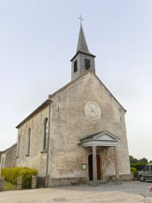 photo de FERFAY - Saints Lugle et Luglien