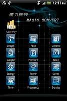 Screenshot of Magic Converter