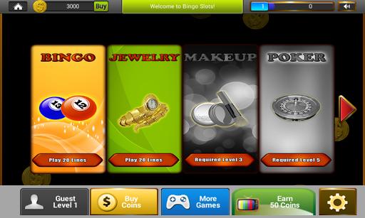 宾果游戏老虎机:玩转赌场赢家