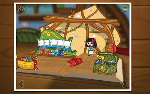 Grimm's Snow White- screenshot thumbnail