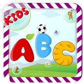 Kids ABCD & Poems