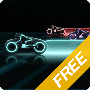 Super Light Cycles for PC and MAC