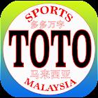 Malaysia Sports Toto Live icon