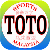 Malaysia Sports Toto Live Free