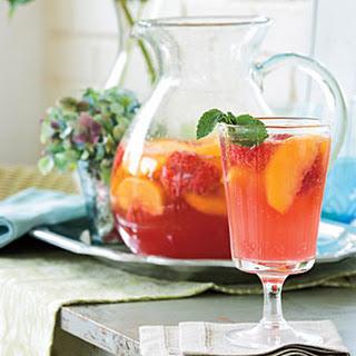 Peach Vodka Sangria Recipes.