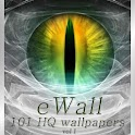 eWall 101HQ Awesome Wallpapers logo