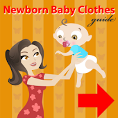 Newborn Baby Clothes Guide