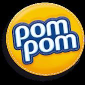 Pom Pom Vendas