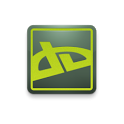 Deviantart Mobile icon