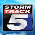 KCTV Stormtrack5 Weather icon