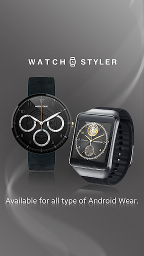 Watch Face Andriod - Motor3