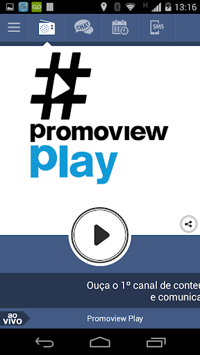 Promoview Play