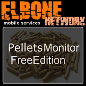 Elbone Pellets Monitor