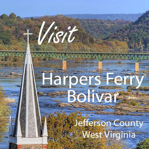 Visit Harpers Ferry - Bolivar 旅遊 App LOGO-APP試玩