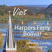Visit Harpers Ferry - Bolivar