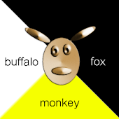 Buffalo Fox Monkey