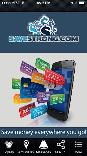 SaveStrong
