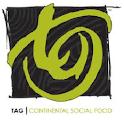 TAG Restaurant logo