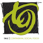 TAG Restaurant icon