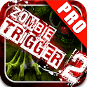 Zombie Trigger 2 Pro -Shooting icon