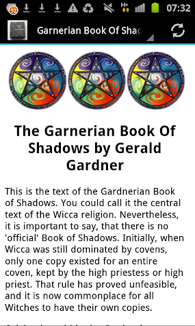 Garnerian Book Of Shadows BoS Screenshot