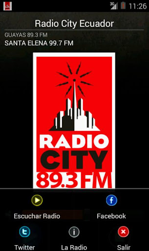 Radio City Ecuador