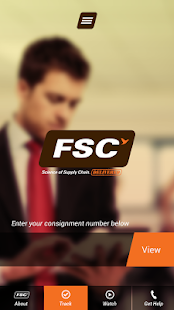 FSC Science of Supply Chain- screenshot thumbnail