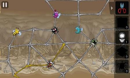 Greedy Spiders 2 Free Screenshot 5