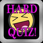 Hardest Quiz Ever! icon