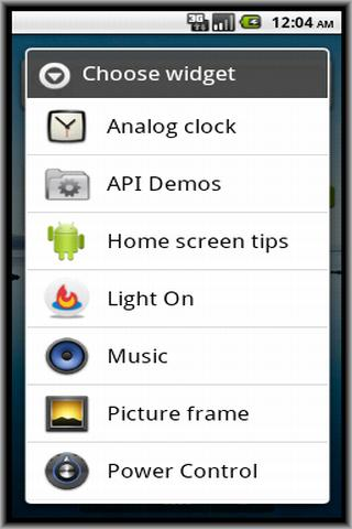 Light On- screenshot