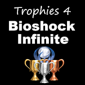 Trophies 4 Bioshock Infinite