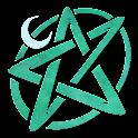 LiteraTarot Oceania free logo