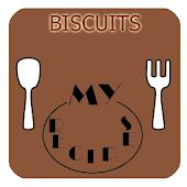 BISCUITS RECIPES