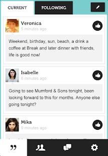 Nätdejting Mazily App