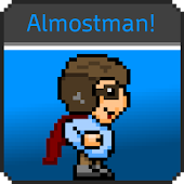 Almostman! (paid)