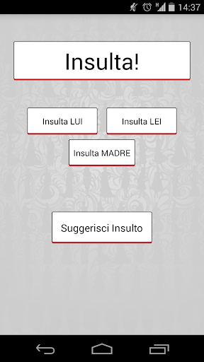 Insultify