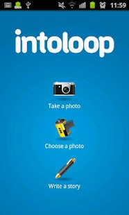 Intoloop - screenshot thumbnail