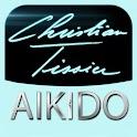 Christian Tissier Aikido icon