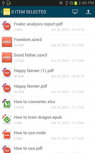 玩生產應用App|TCR eBook to PDF Converter免費|APP試玩