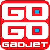 Go Go Gadjet App