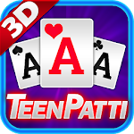 Junglee Teen Patti 3D 30.0.5