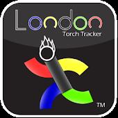London Torch Tracker