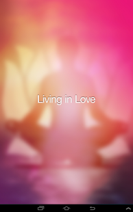 Living in Love- screenshot thumbnail