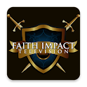 Faith Impact TV icon