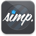 Simplex Blue Theme CM11 icon