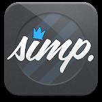 Simplex Blue Theme CM11 v1.8.1
