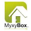 MyxyBox logo