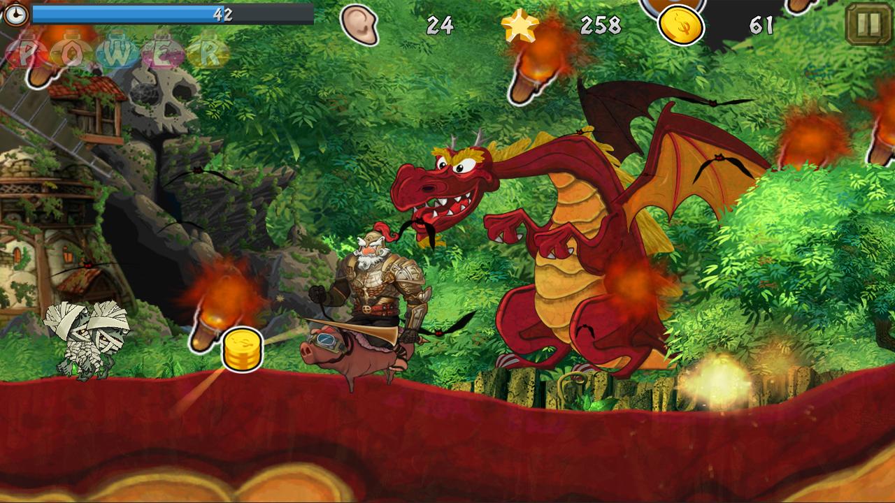 don quixote dragon