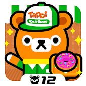 Tappi Bear - Donut Fever