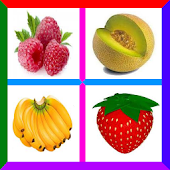 Fruits ABC Lite